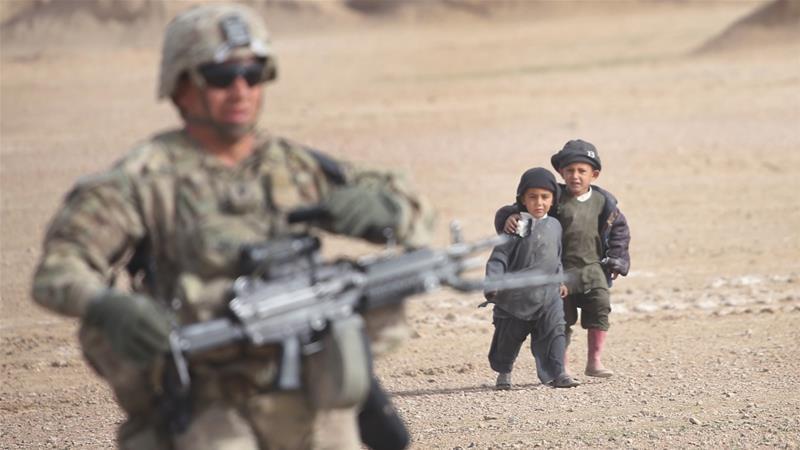 Thương vong dân sự tại Afghanistan vượt ngưỡng 10 000 người