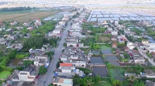 Thái Bình có 8 đơn vị hành chính cấp huyện, 260 đơn vị hành chính cấp xã