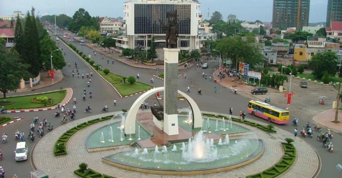 Đổi mới, hoàn thiện hệ thống chính trị trên địa bàn tỉnh Đắk Lắk