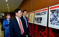 Tư tưởng, văn hóa, đạo đức Hồ Chí Minh cần được tôn vinh ở nước ngoài