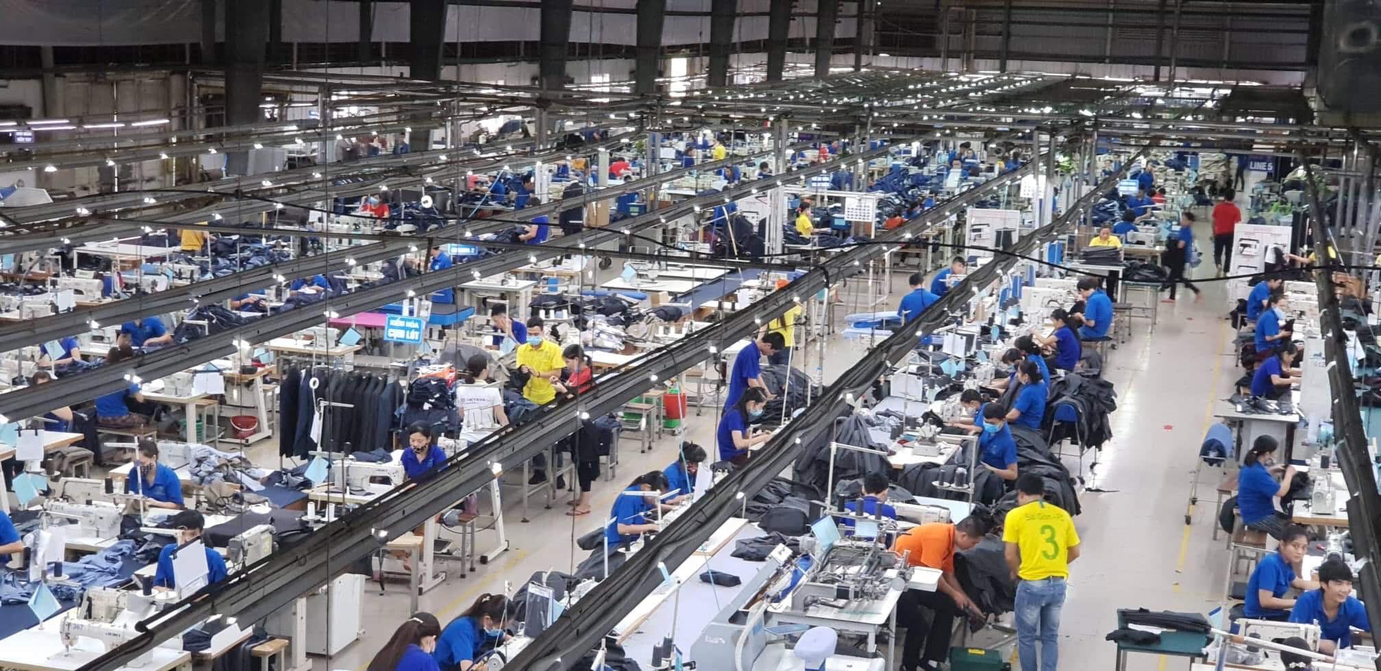 Vĩnh Phúc nỗ lực cải thiện môi trường kinh doanh thu hút đầu tư