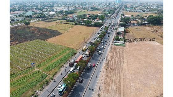 TP Hồ Chí Minh điều chỉnh nhiệm vụ quy hoạch Khu đô thị Tây Bắc