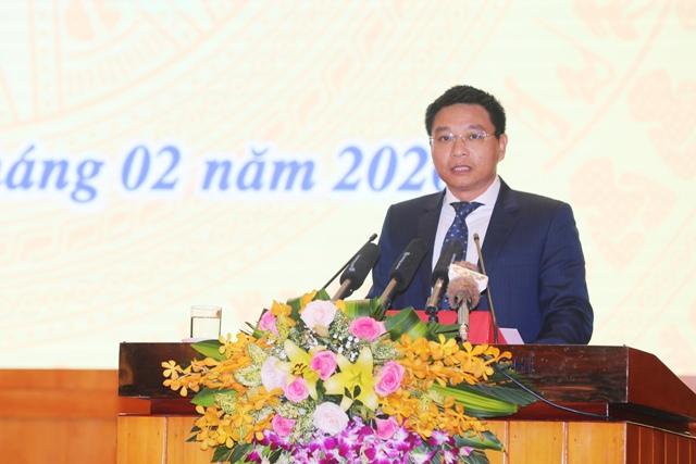 Quảng Ninh Điều chỉnh quy hoạch Khu kinh tế Vân Đồn