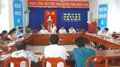 Vai trò của Ban Tuyên giáo trong việc giải quyết những vấn đề nổi cộm, bức xúc của nhân dân