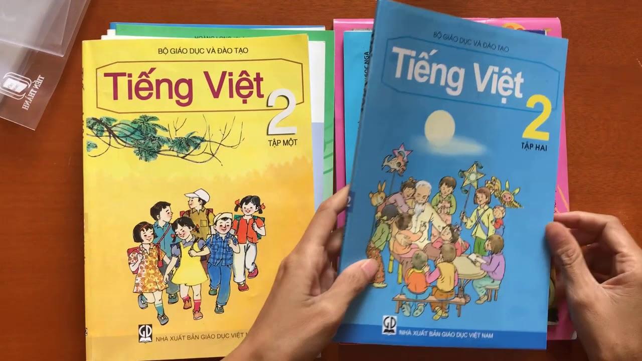 Bộ GD ĐT tổ chức thẩm định sách giáo khoa lớp 2