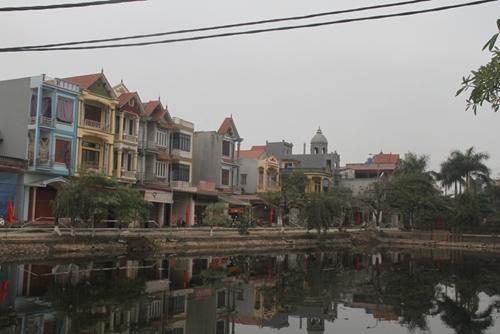 Quảng Châu Hưng Yên hoàn thành các mục tiêu trong nghị quyết Đại hội đảng bộ xã
