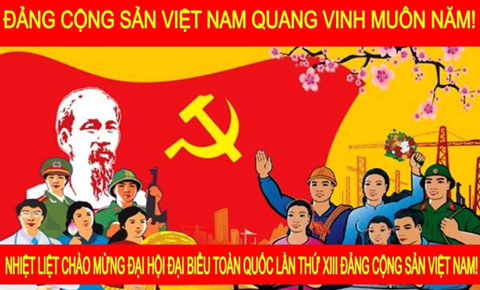 Nhiều hoạt động hướng tới Đại hội XIII của Đảng