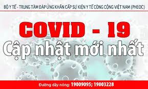 Dịch bệnh Covid 19 đang lây lan nhanh trên toàn cầu