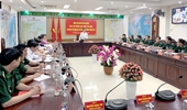 Đảng ủy Bộ đội Biên phòng Đà Nẵng kết thúc đại hội cấp cơ sở trong tháng 4 2020
