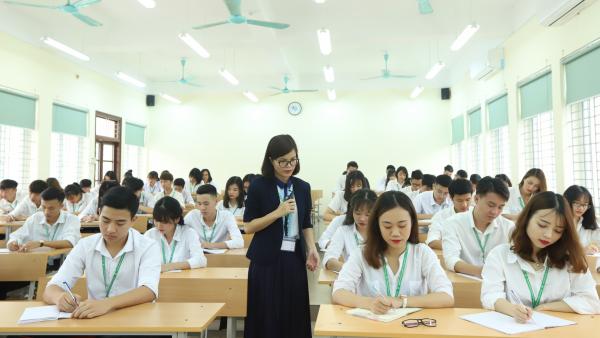 Học viện Nông nghiệp Việt Nam mở thêm ngành sư phạm