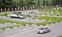 Không có việc tăng phí đào tạo lái ôtô lên 30 triệu đồng