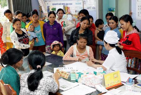 Nâng cao năng lực nghiên cứu về dân số và phát triển
