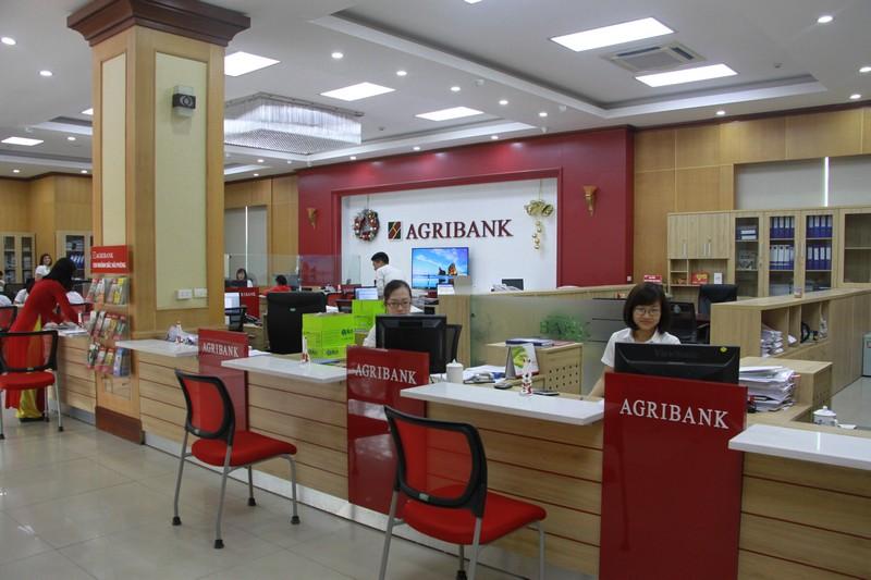 Agribank hòa nhập dòng chảy cách mạng công nghiệp 4 0