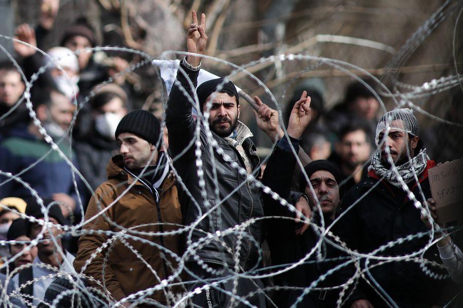 Người di cư - liều thuốc thử tinh thần đoàn kết của châu Âu