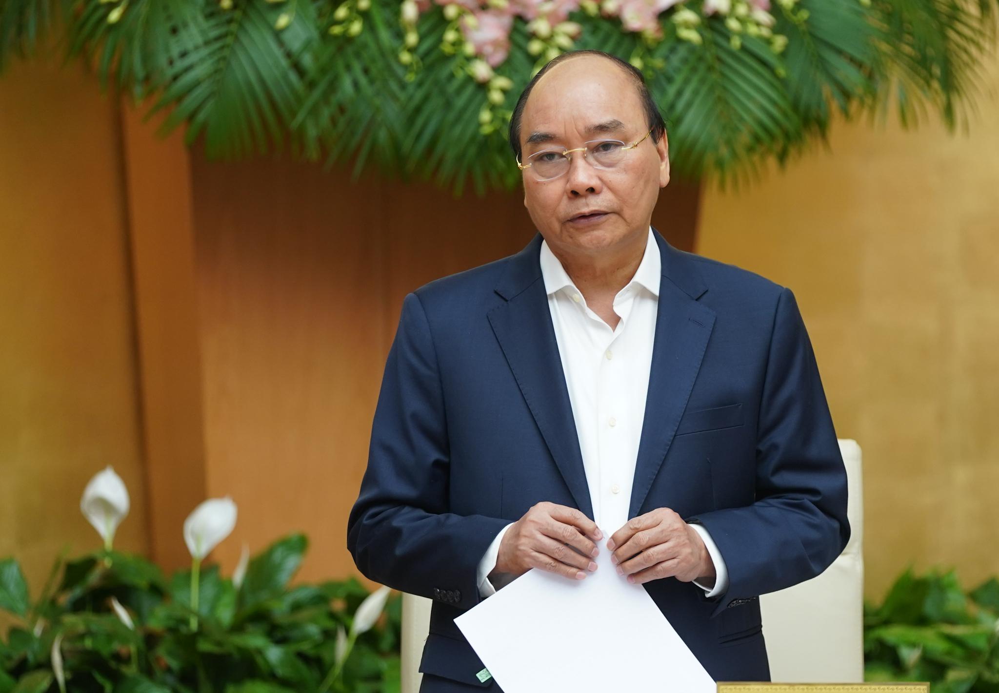 Thủ tướng Chính phủ thấu hiểu các khó khăn trong sản xuất kinh doanh