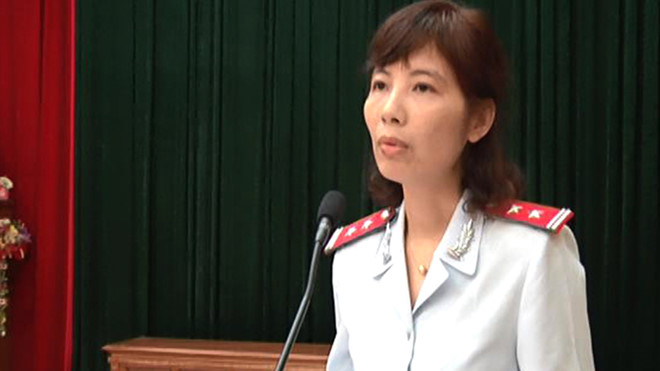 Xem xét kỷ luật Đảng ủy Thanh tra Bộ Xây dựng nhiệm kỳ 2015 – 2020