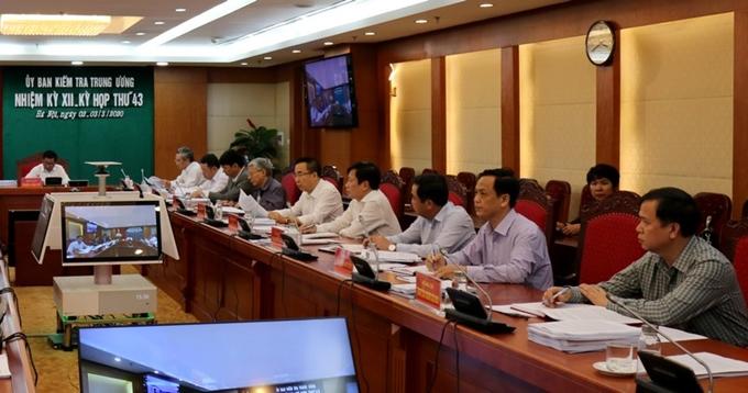 Xem xét kỷ luật nguyên Bí thư Thành ủy TP Hồ Chí Minh Lê Thanh Hải