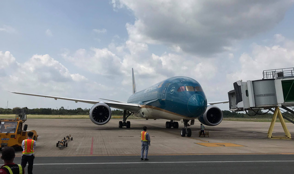 Từ 5 3 2020 tạm dừng các chuyến bay Việt Nam – Hàn Quốc