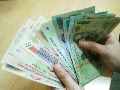 Xử phạt vi phạm quy định về tiền lương
