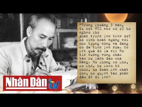 Việt Nam thời đại Hồ Chí Minh - Biên niên sử truyền hình Khát vọng độc lập - tự do Phần 5
