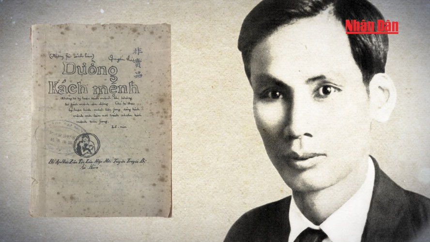 Việt Nam thời đại Hồ Chí Minh - Biên niên sử truyền hình Khát vọng độc lập - tự do Phần 4
