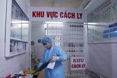 Bộ Y tế công bố thêm 9 ca nhiễm Covid 19