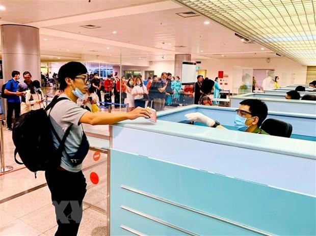 Việt Nam tạm dừng thực hiện chính sách miễn thị thực đơn phương đối với 8 nước châu Âu