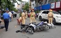 Thời gian giải quyết một vụ tai nạn giao thông là bao lâu