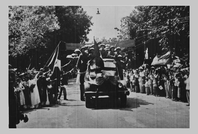 Đảng bộ Hà Nội – những trang sử vàng của Thủ đô
