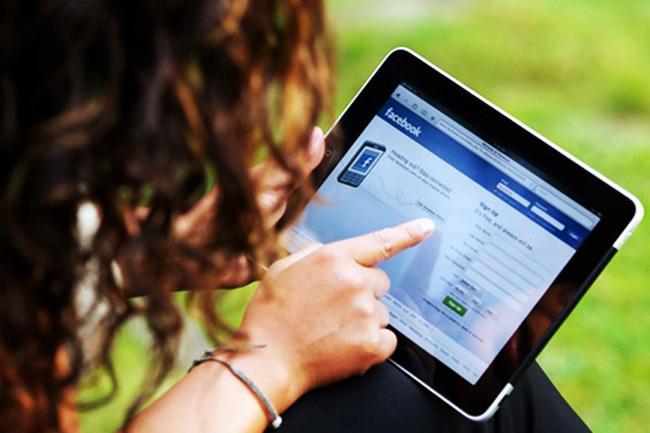 Hãy sử dụng mạng xã hội một cách văn minh