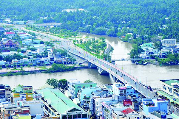 Hợp tác Việt Nam - Nhật Bản thúc đẩy phát triển kinh tế tỉnh Bến Tre