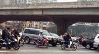 Chỉnh lý, hoàn thiện Hồ sơ Đề nghị xây dựng Luật Giao thông đường bộ sửa đổi