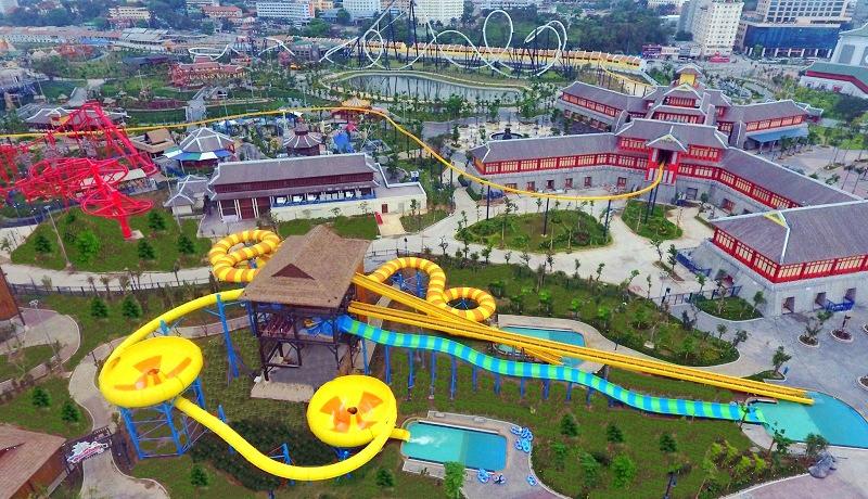 Quảng Ninh Doanh nghiệp du lịch chung tay phòng chống dịch Covid-19