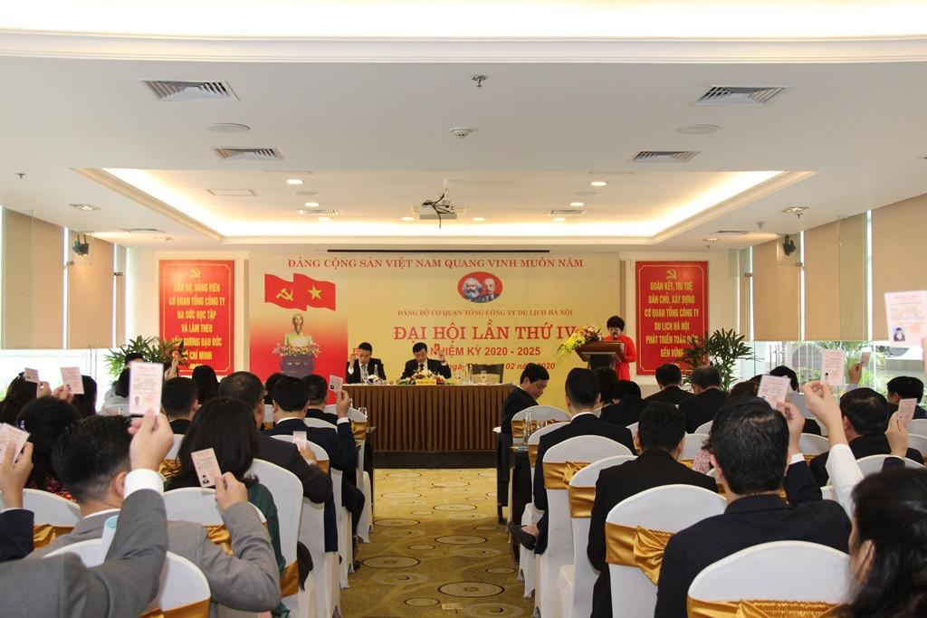 Khẳng định vai trò, vị thế của tổ chức Đảng trong doanh nghiệp