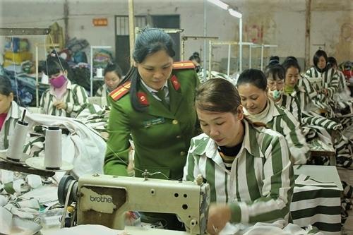Việt Nam luôn tuân thủ đúng quy định đối với phạm nhân