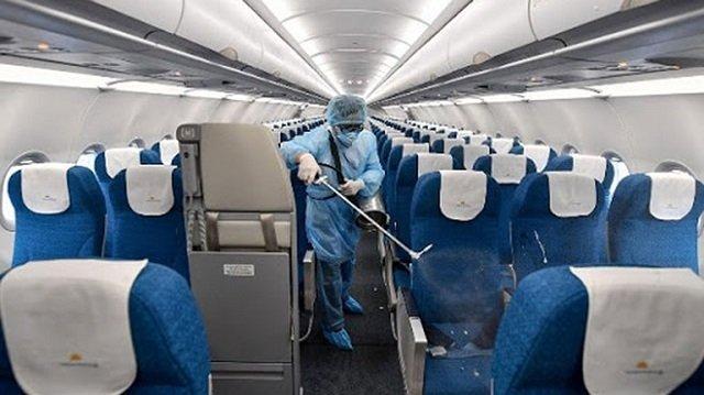 Bệnh nhân 17 đã lọt qua kiểm tra dịch tễ tại sân bay như thế nào