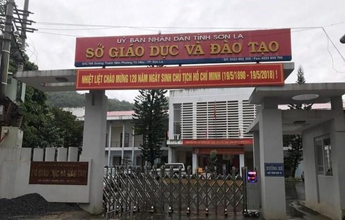 Sơn La Khởi tố, tạm giam nguyên Phó Trưởng Phòng An ninh chính trị nội bộ
