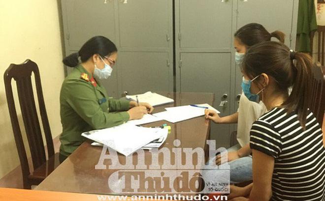 Hà Nội xử phạt 44 người tung tin sai về Covid- 19