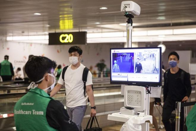 Khuyến cáo công dân không nên đến Singapore