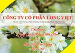 Công ty cổ phần Long Việt
