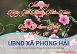 UBND xã Phong Hải