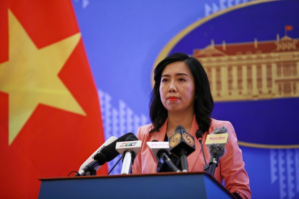 Việt Nam tham vấn các quốc gia thành viên về việc tổ chức Hội nghị Cấp cao ASEAN