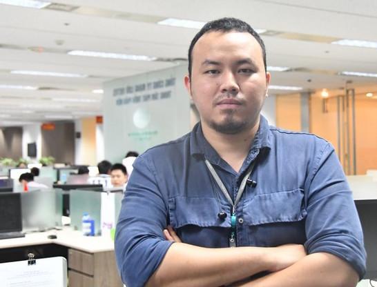 Phó Giám đốc trẻ với những đóng góp khẳng định trí tuệ Việt Nam