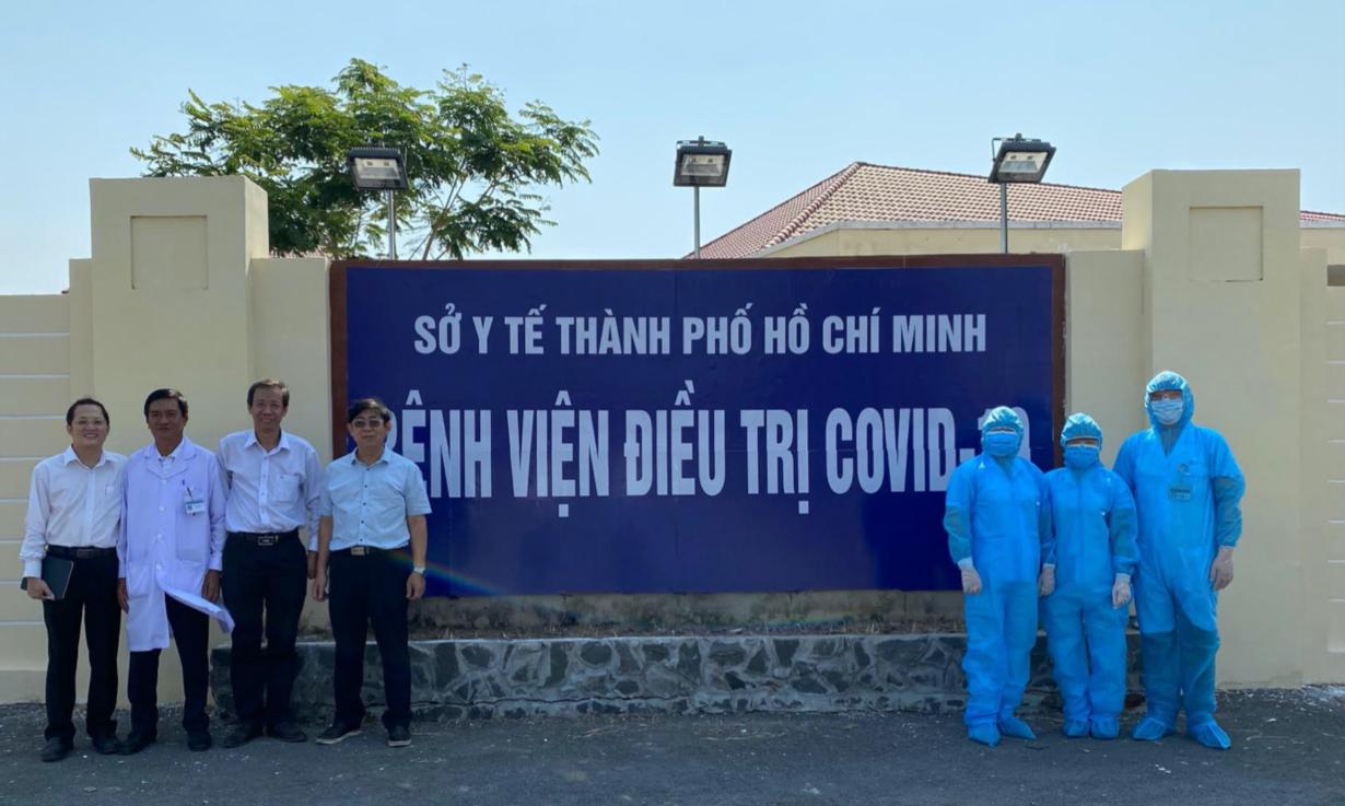 TP Hồ Chí Minh đề nghị Bộ Quốc phòng lập thêm 3 khu cách ly tập trung