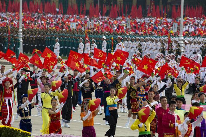 Trong thời đại ngày nay, phải chăng chủ nghĩa Mác-Lênin - tư tưởng Hồ Chí Minh đã lỗi thời