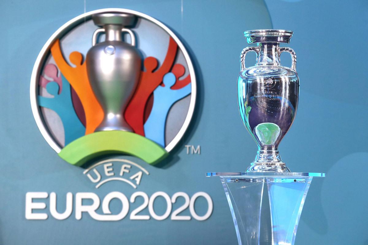 EURO 2020 và Copa America 2020 bị hoãn đến năm sau