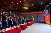 Chủ tịch Uỷ ban Trung ương MTTQ Việt Nam dự đại hội điểm tại Thái Nguyên