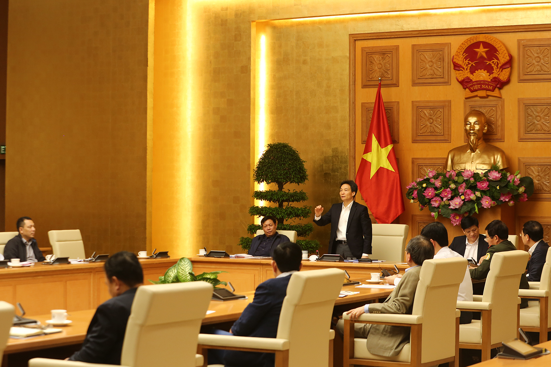 Dành những điều kiện tốt nhất cho người Việt Nam ở nước ngoài về nước