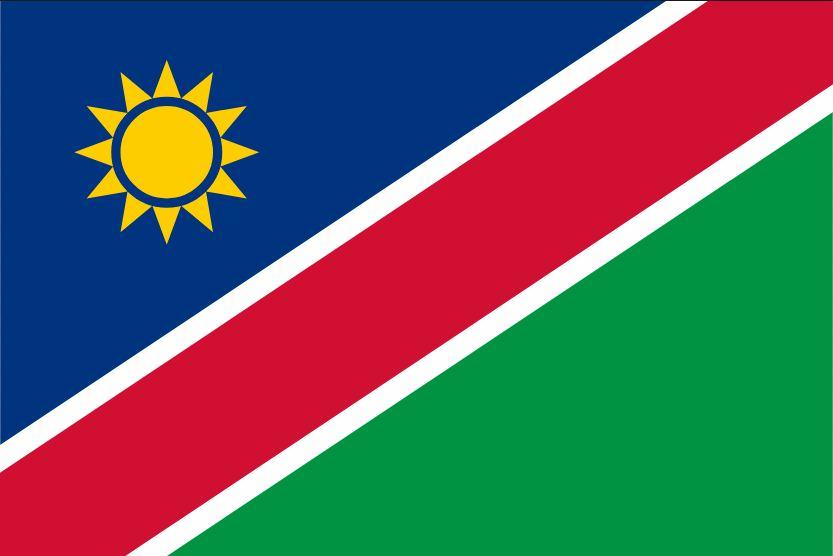 Điện mừng 30 năm Ngày Độc lập nước Cộng hòa Nam-mi-bi-a