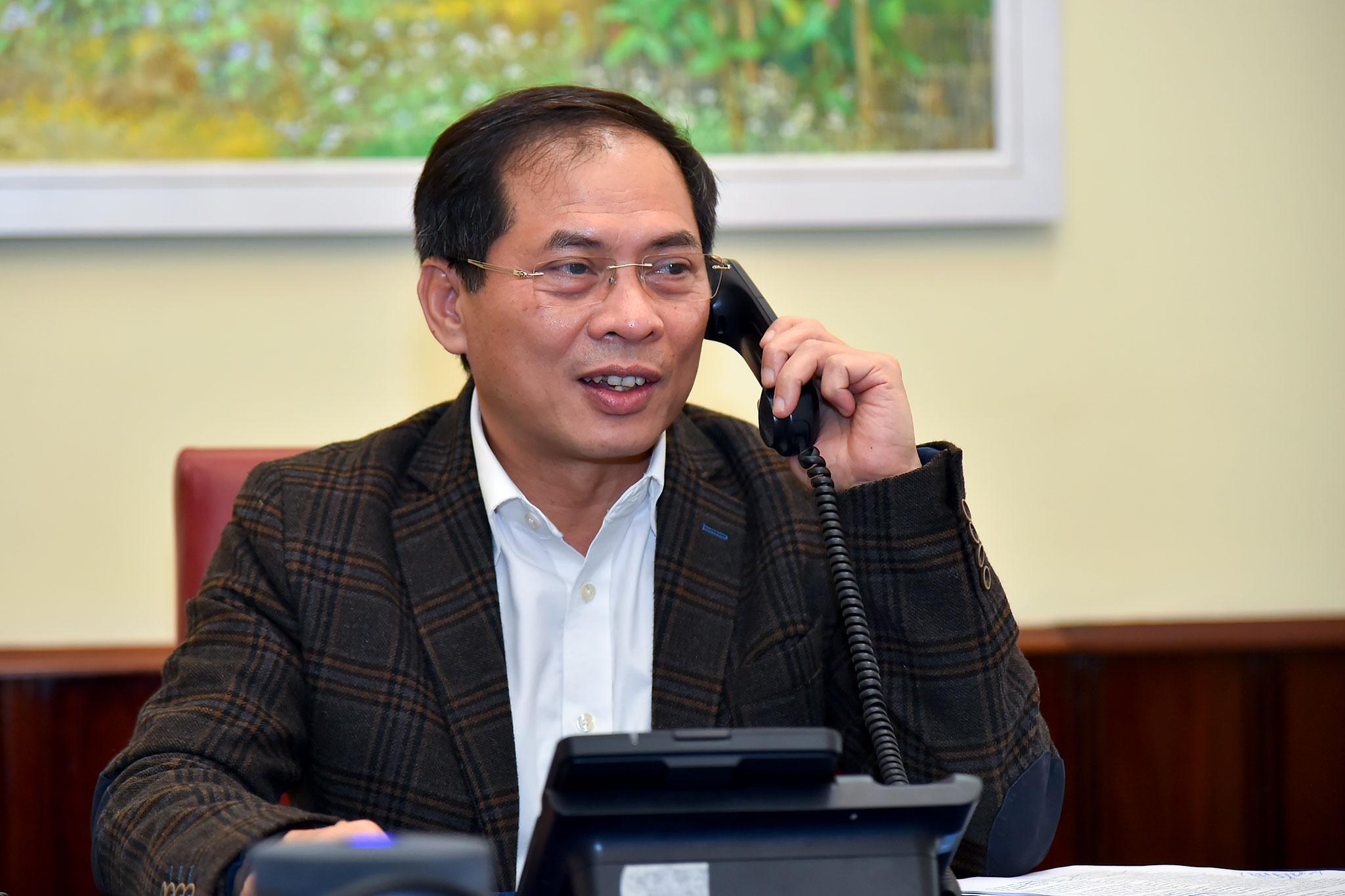 Các nước đánh giá cao biện pháp phòng chống dịch của Việt Nam